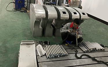 <span>焊接表面處理</span>